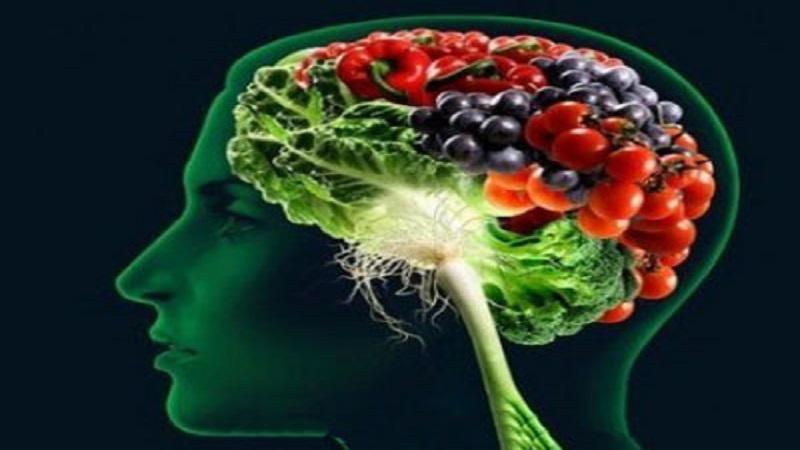 تغذیه و مواد غذایی مضر برای مغز