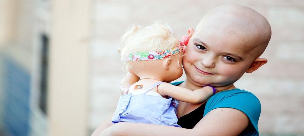 درمان تومورهای مغزی و نخاعی کودکان