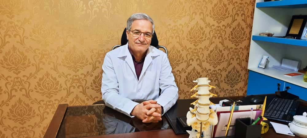 دکتر سید فخرالدین توکلی